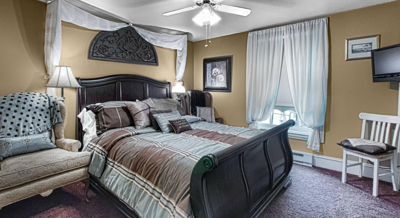 Faith Guest Room