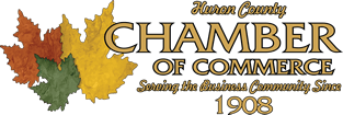 Angel Welcome Huron Chamber of Commerce link